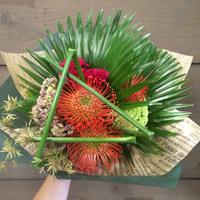 Round Bouquetのサムネイル